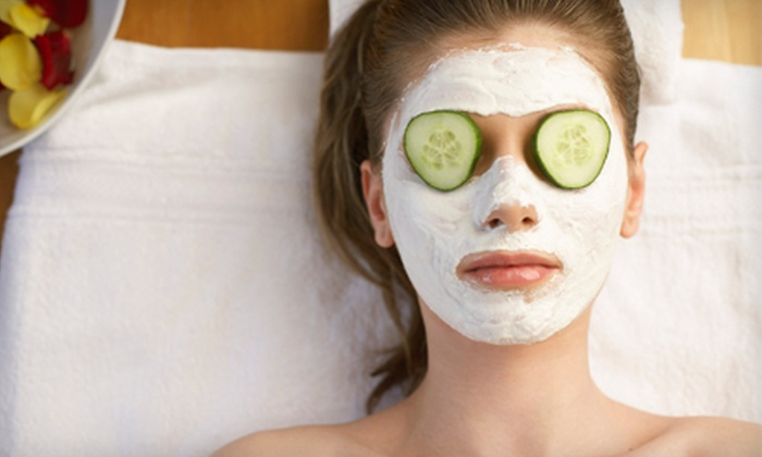 Laser 1 - Tucson: $60 for Choice of Facial Treatment at Laser 1 (Up to $150 Value)