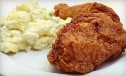 $20 Groupon to Weaver D's Delicious Fine Foods - Weaver D's Delicious Fine Foods in Athens