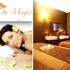 62% Off Swedish Massages or Microdermabrasions