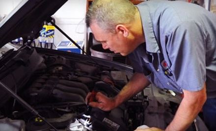 $50 Groupon to Roppel's Full Service Auto Centers - Roppels Full Service Auto Centers in Louisville
