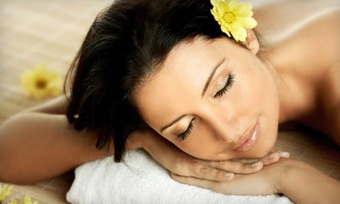 The Pure Day Spa - Frisco: $45 for $90 Worth of Services or $199 for a Pure Bliss Couples Experience ($399 Value) at The Pure Day Spa in Frisco