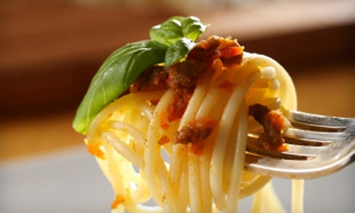 Florentine's Grill - Orange County: $20 for $40 Worth of California Casual Cuisine at Florentine's Grill in Fullerton