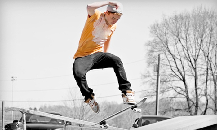 Elements Boardshop - Wisconsin Dells: $10 for $20 Worth of Outdoor-Sports Apparel and Accessories at Elements Boardshop in Wisconsin Dells