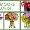 Half Off at Ed Moore Florist