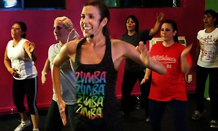 Prestige Fitness - Ward 3: $29 for 10 Group Fitness Classes at Prestige Fitness ($100 Value)