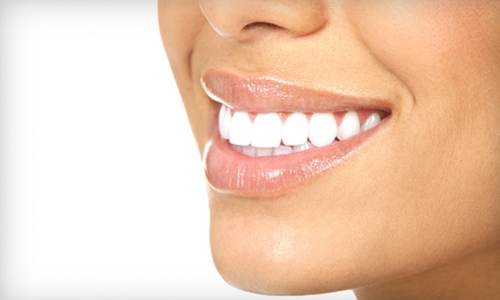 Old Orchard Dental Group - Skokie: $125 for Three Zoom! Whitening Treatments at Old Orchard Dental Group in Skokie ($499 Value)