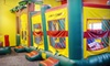 57% Off Open-Play Sessions at Jump N Jungle