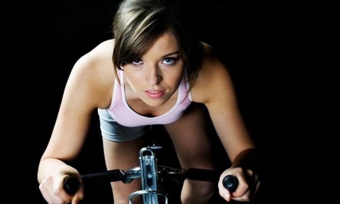 Body Harmony Pilates - Greenridge: $20 for Five Cycling Classes at Body Harmony Pilates ($75 Value)