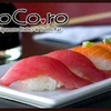 Half Off at Cocoro Japanese Bistro