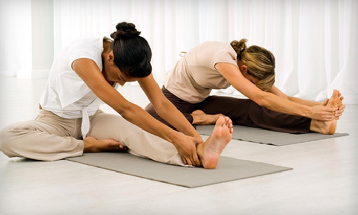 Bliss Yoga and Wellness - Governors Ranch: Five or 10 Yoga Classes at Bliss Yoga and Wellness in Littleton