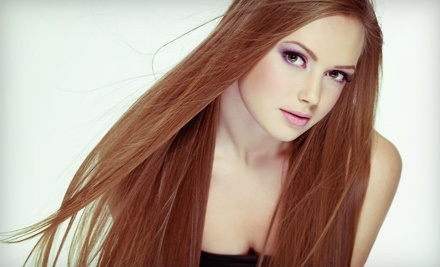 Haircut (a $35 value) - All About You Hair Salon in St. Catharines