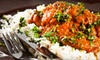 56% Off Indian-Fare Cooking Classes