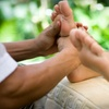 63% Off Reflexology Treatments