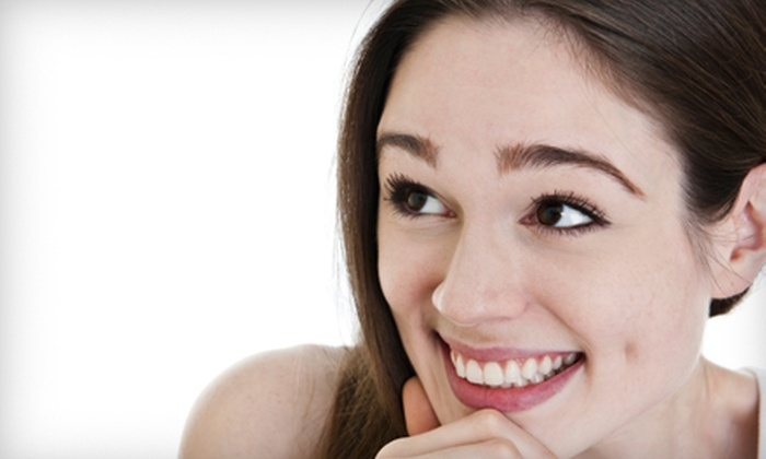 Friendly Neighborhood Dental Center - Southeastern Columbia: $130 for an Exam, Cleaning, and Take-Home Whitening Trays for Life at Friendly Neighborhood Dental Center ($573 Value)