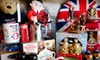 Rosie Lee Imports - Chrisman: $8 for $16 Worth of British Imported Groceries and Gifts at Rosie Lee Imports