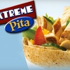 $5 for Pitas and More at Extreme Pita