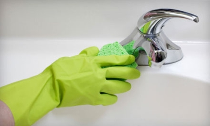 Dragonfly Clean - Cedar Creek-Red Rock: $95 for House Cleaning from Dragonfly Clean