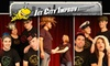 Wing-It Productions - University District: $6 for One Ticket to Jet City Improv (Up to $12 Value)