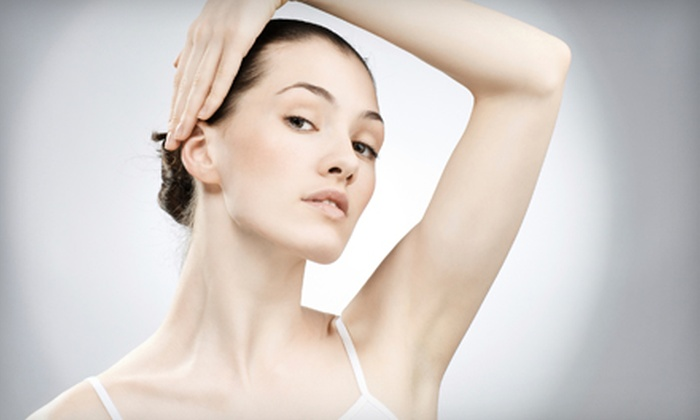 Aroma Wellness Clinic and Spa - Seaton Village: $35 for $70 Worth of Waxing Services at Aroma Wellness Clinic and Spa