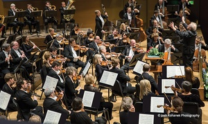 Minnesota Orchestra:  Minnesota Orchestra Casual Pass of Six Tickets to Select Concerts  (February 12–July 14)