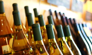 3, 6, Or 12 Bottles Of Vin Blanc At R2 Wine Company (up To 50% Off)