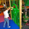 Up to 52% Off Indoor Play Center Admission