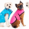 lookin' good Reversible Vest or Waterproof Coat for Dogs