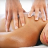 91% Off Massage and Chiropractic Adjustments