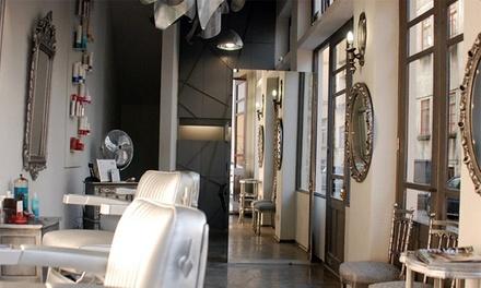 Lab Sixtyone — R. Miguel Bombarda: corte de cabelo, brushing e opção de máscara de hidratação desde 14,90€