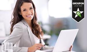 Curso online de contabilidad financiera o de nóminas y Seguridad Social con Sistema Cret@ por 19,90 €