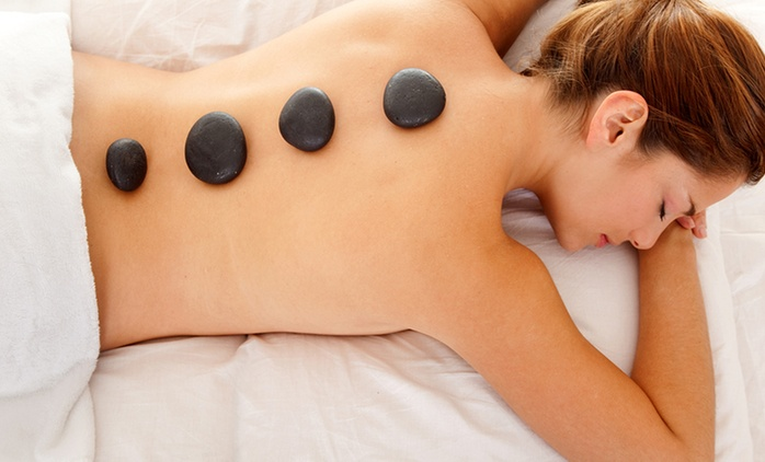 Pamper Package for 60 ($49) or 90 Minutes ($75) for One Person at Wellington Day Spa (Up to $180 Value)