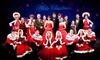 """""""Irving Berlin's White Christmas"""" - Brigantine: Irving Berlin's """"White Christmas"""" at Surflight Theatre on December 10–22 (Up to 47% Off)"""