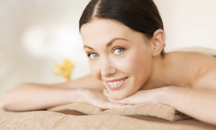 New Look Spa - Teel Village: $60 for $125 Worth of Microdermabrasion — New Look Spa
