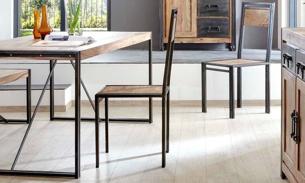 sit m bel stuhl set panama groupon goods. Black Bedroom Furniture Sets. Home Design Ideas