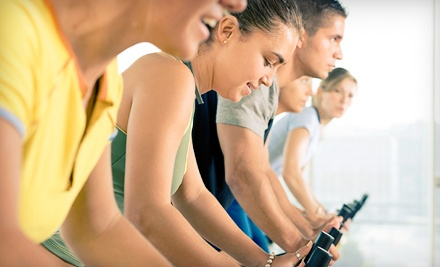 5 Group Fitness Classes (a $50 value) - Kari Kardio in Fort Myers