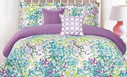 Comforters King Deals Amp Coupons Groupon