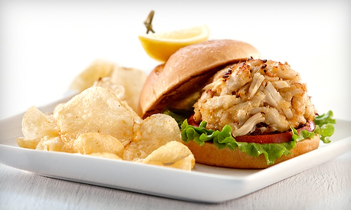 The Greene Turtle - Greenbrier Mall: $10 for $20 Worth of American Pub Food at The Greene Turtle