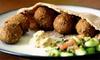 Sahara Restaurant - Maumee: Mediterranean Cuisine for Lunch or Dinner at Sahara Restaurant (Up to 41% Off)
