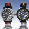 Impulse Men's 8-Ball Watch