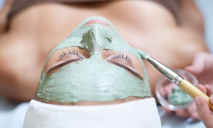 Salon De Bella: One or Three Exfoliating Facials or Microdermabrasion Facials at Salon De Bella (Up to 52% Off)