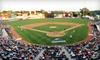 Trenton Thunder  - South Trenton: Trenton Thunder Minor League Baseball Game for Two or Four on July 29 or August 1, 20, or 29 (Up to 62% Off)