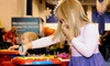 Chicago Toy & Game Fair - Navy Pier, Festival Hall A: Visit to Chicago Toy & Game Fair at Navy Pier on November 18–19, 2017 (Up to 53% Off). Three Options Available.