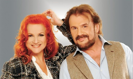 Pimpinela at Arena Theatre Houston on March 29, at 8:30 p.m. (Up to 46% Off)