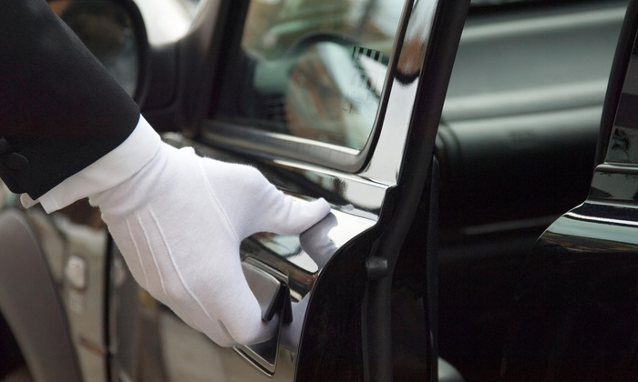 Wellesley Chauffeured Services - Boston: $264 for $480 Worth of Services — Wellesley Chauffeured Services
