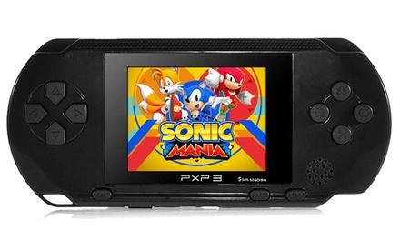 1 ou 2 consoles de jeux portables PXP3 Slim Station