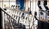 Edge Fitness 3 - Enterprise: One-Month Gym Membership with Three or Five Personal-Training Sessions at Edge Fitness Las Vegas (Up to 63% Off)