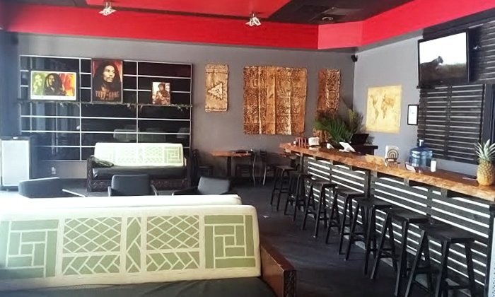 Pacific Rootz - Orlando: Relaxing Kava Drinks at Pacific Rootz (47% Off). Two Options Available.