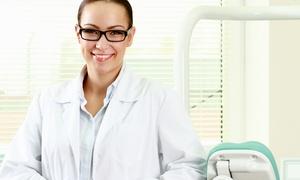 Studio Odontoiatrico Dr.ssa Ruffa: Igiene orale e smacchiamento o in più controllo successivo e sbiancamento