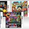 3DS 4-Game Adventure Pack