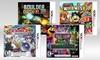 3DS 4-Game Adventure Pack: 3DS 4-Game Adventure Pack